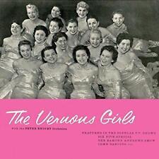 The Vernons Girls / Lyn Cornel - The Vernons Girls And Lyn Cornel (NEW CD)
