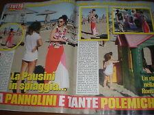 Tutto di Tutti.Laura Pausini,Michelle Hunziker,Eros Ramazzotti,Nicole Minetti,ii