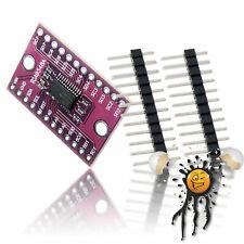 TCA9548A PW548A I2C 8 Kanal Bus MCU Erweiterung 2,5-5V Arduino ESP8266 ARM STM