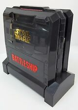 STAR WARS Electronic Battleship Game 2002 Milton Bradley