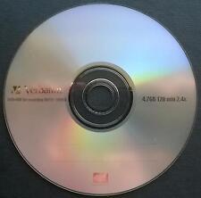 DVD+RW 4,7 GB Verbatim