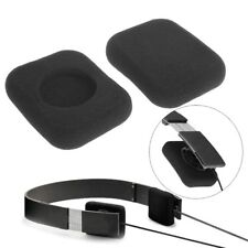 1 Pair Replacement Headphone Sponge Earpads Headset For BO Bang Olufsen FORM 2