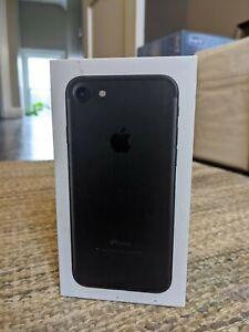 Apple Iphone 7 32GB - BRAND NEW!