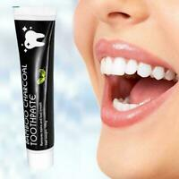 Bamboo Activated Charcoal Teeth Tooth Whitening toothpaste mint flavor 105g