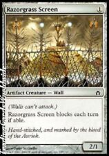 Razorgrass Screen // Foil // NM // Fifth Dawn // engl. // Magic the Gathering
