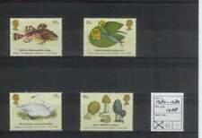 Engeland postfris 1988 MNH 1131-1134 - Linne Gezelschap