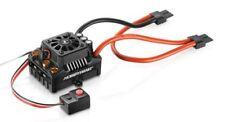Hobbywing EZRUN Regolatore BL max8 v3 150a BEC 6a 6s WP 1/8 TRX HW30103201