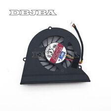 For Dell Alienware M11X R1 R2 BNTA0610R5H -004 G65X05MS2MH-52T131 3pin CPU Fan