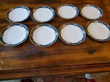 Noritake Sandhurst Bread And Butter Plate Set Of 8