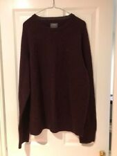 Fat Face Lambswool Jumper Size Large