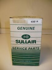 Sullair 40800 Oil Filter,  New