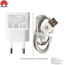 Original Huawei Ladegerät für Huawei P8 Lite Ladekabel Datenkabel HW-050100E01
