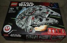 Millennium Falcon LEGO Complete Sets & Packs