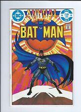 Batman Special Annual 8 ---Rare Key Comic Lot