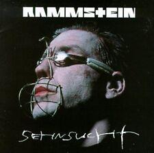 Rammstein - Sehnsucht [New CD]