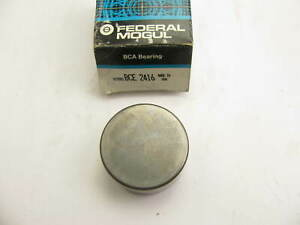 Federal Mogul BCE2416 Manual Transmission Countershaft Bearing