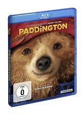 Paddington [Blu-ray](NEU/OVP) Herzerwärmende Realverfilmung der Abenteuer eines