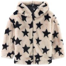 Monnalisa Faux Fur Coat 14 Years BNWT £233