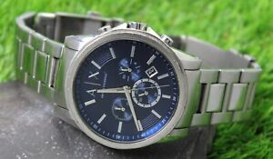 ARMANI EXCHANGE Men's Stainless Steel Chronograph Quartz Watch AX2509
