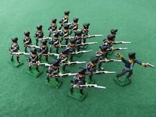25mm ROS Napoleonic Prussian Line infantry