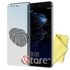 "2 Pellicola Opaca Per Huawei P10 Lite Antiriflesso Antimpronta Display LCD 5,2"""