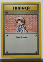 Bill 91/102 - NM / M - Base Set Pokemon Card - $1 Combined Shipping