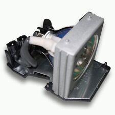 Alda PQ Beamerlampe / Lampada Proiettore per OPTOMA H27 proiettore, con custodia