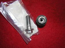 Yamaha R6 99-04 Front Brake Caliper Bolts (2), Genuine Yamaha. New (b15f) .