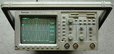 Tektronix TDS380 400Mhz Digital Oscilloscope, Calibrated, Power Cord Works Great