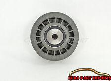 Mercedes benz Fan Belt Idler Pulley Genuine OE 6012000770