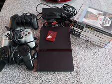 Playstation 2 slim konsole