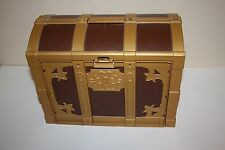 Playmobil Pirate Treasure Chest 5737 Lot Used As Is