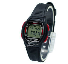 -Casio LW201-4A Ladies' Digital Watch Brand New & 100% Authentic