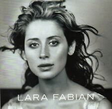 Lara Fabian CD Lara Fabian - Europe (EX/EX)