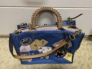 coach handbags new with tags medium