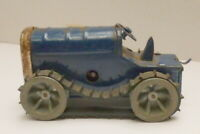 Triang Minic Tractor with Caterpillar Tracks
