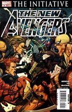 New Avengers Vol. 1 (2005-2010) #29