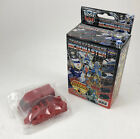 Transformers Micromasters RAISE RED MODE Takara 2003 Sixtrain NEW/SEALED