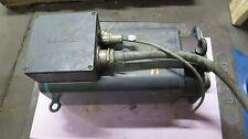 SIEMENS SERVO MOTOR 1FT5106-0AF01-2-Z LARGE ELECTRIC MOTOR