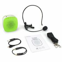 Beats WinBridge WB001 Rechargeable Ultralight Portable Voice Amplifier Waist Sup