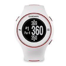 GARMIN APPROACH S3 GOLF GPS WATCH TOUCHSCREEN WHITE
