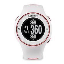 Garmin Approach S3 GOLF GPS Watch Bianco touchscreen