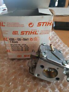 Vergaser für Stihl TS 510 760 Trennschleifer Original StihlTeil. Evtl. 076 , 051
