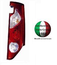 FANALE FRECCIA POSTERIORE CON BORDO NERO RENAULT KANGOO 9//1997-02//2003 VALEO