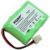 Hqrp Batterie pour At&t Att BT-27333 BT27333 Téléphone sans Fil
