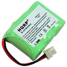 Hqrp Battery for At&T Att Bt-27333 Bt27333 Cordless Phone