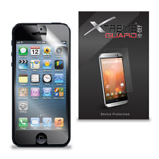 6-Pack Clear HD XtremeGuard HI-DEF Screen Protector Cover For Apple iPhone 5
