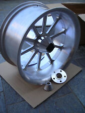 "Speed Point - Cerchio Post  Rear Wheel 9""x18"" (Harley Davidson)"