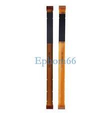 2PCS LCD Flex Cable For Fujifilm FUJI HS20 HS22 HS30 HS33 EXR Camera Repair Part