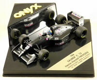 SAUBER C 13 - Heinz-Harald Frentzen - Onyx 194 - 1:43 Ex. display in box